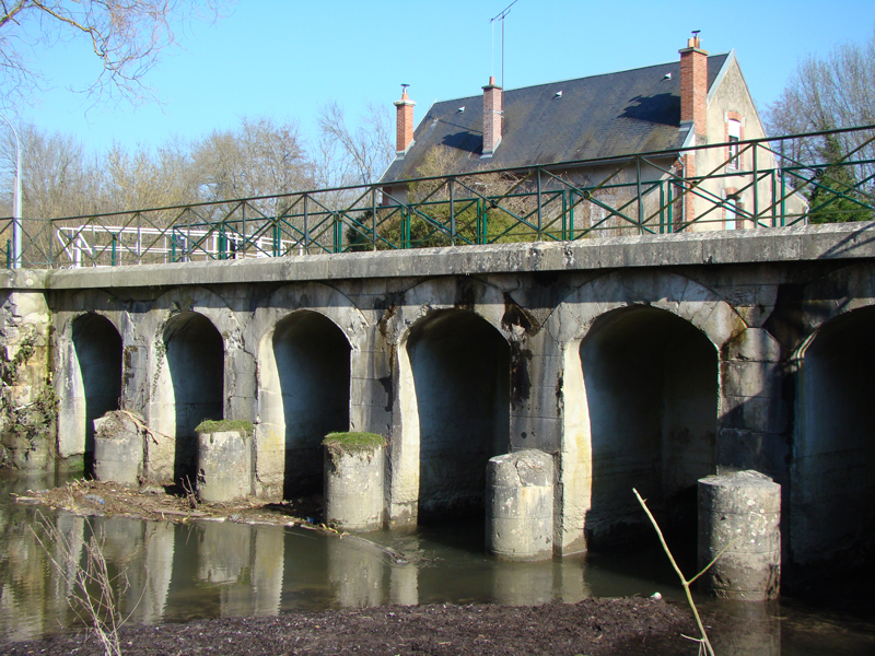 Pont-Canal