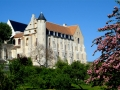 Abbaye Saint Séverin