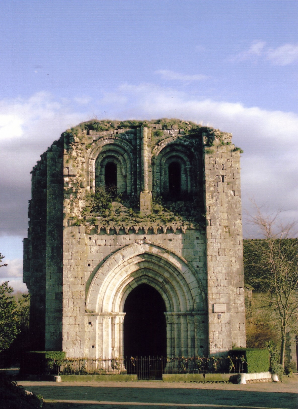 Tour Saint André