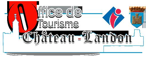 Château-Landon –  Office de Tourisme