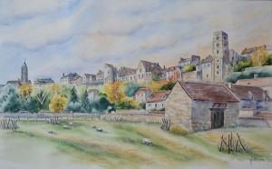 Château-Landon-Les-remparts-en-automne-1