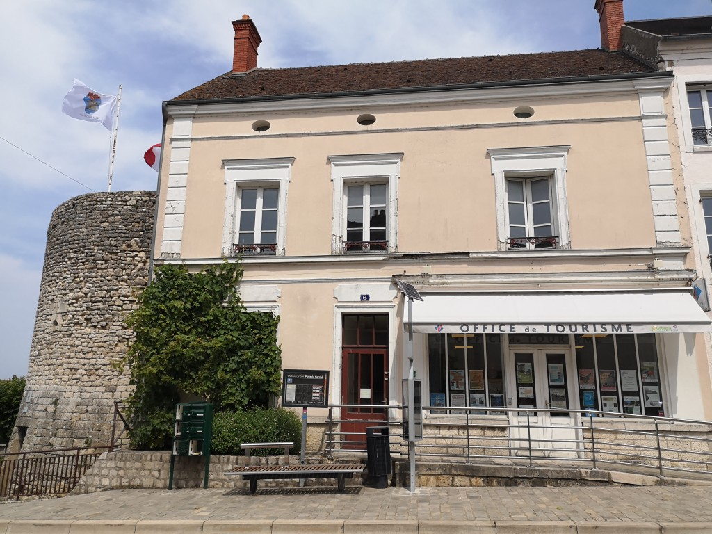 Office de Tourisme Château-Landon